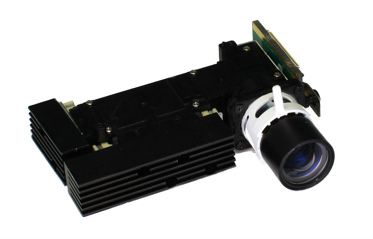 Brand :Digital Optics<br/> Partno :DODP30D