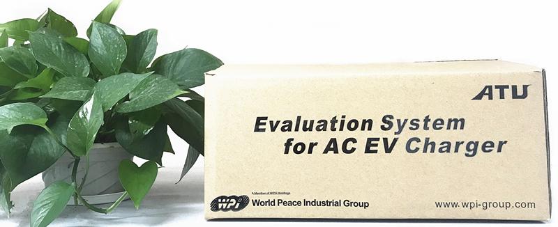 DVK019-AC EV CHARGER EVS