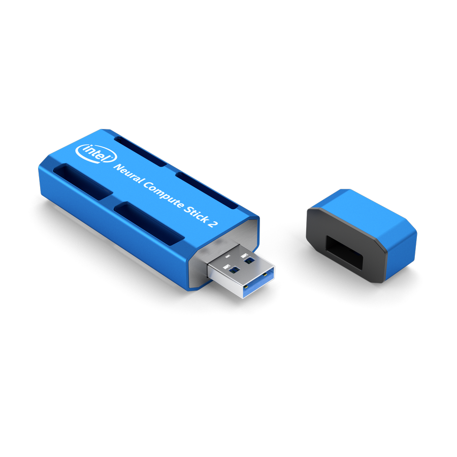 Intel<br/>Intel® neural compute stick 2