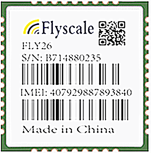 FLYSCALE-FLY26