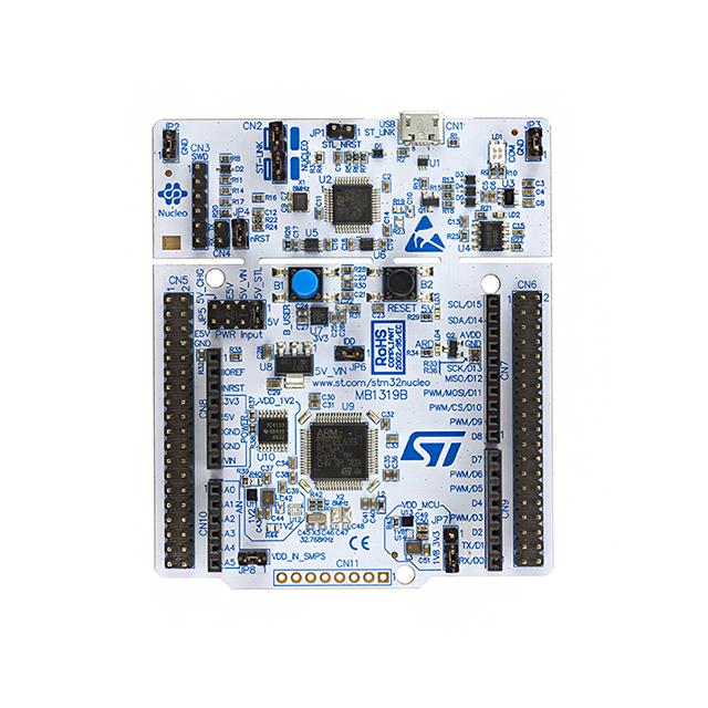 NUCLEO-L433RC-P