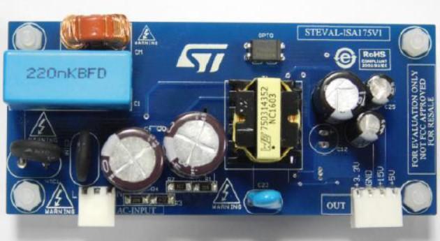 STEVAL-ISA175V1