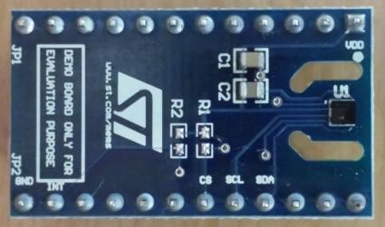 STEVAL-MKI141V2