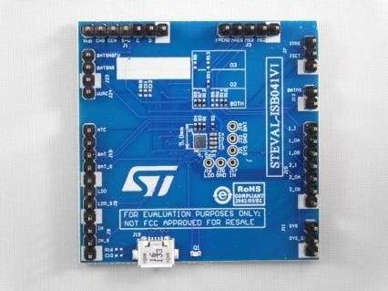 STEVAL-ISB041V1