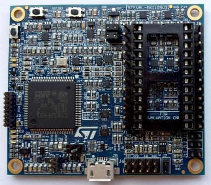 STEVAL-MKI109V3