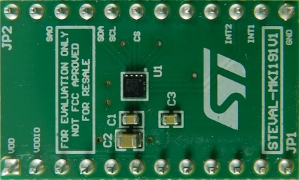 STEVAL-MKI191V1