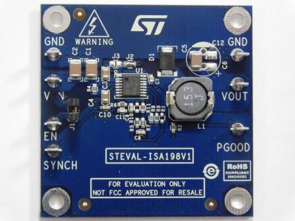 STEVAL-ISA198V1