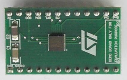 STEVAL-MKI110V1