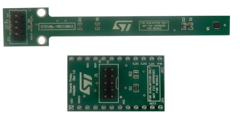 STEVAL-MKI198V1K
