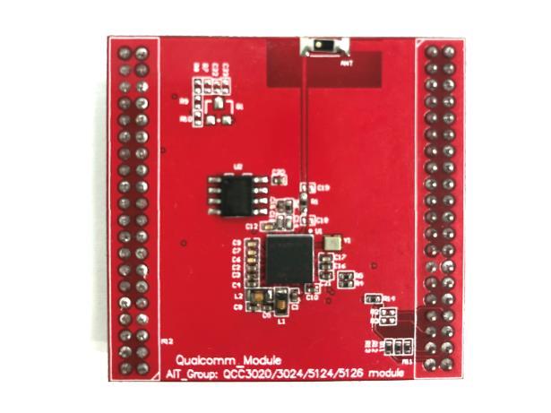 DVK2003-QUALCOMM-QCC5124MODULE