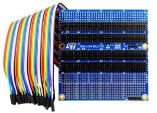 AEK-CON-5SLOTS1