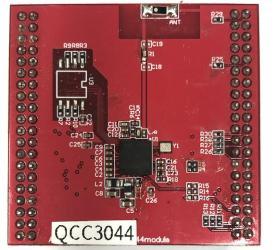 DVK2007_QUALCOMM_QCC3044MODULE