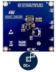 STEVAL-L6981CDR